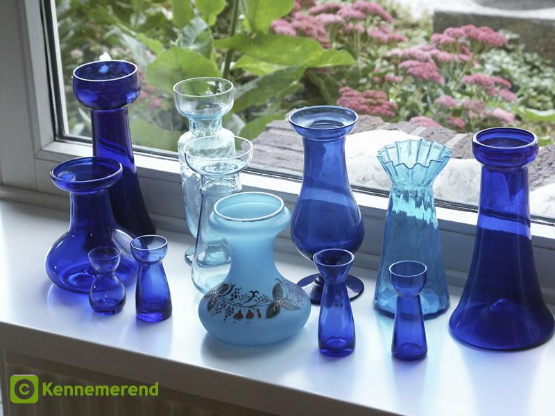 Hyacintenglazen Hyacinth Vases Hyazinthenglzer Vases Jacinthes